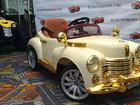 Увидеть фото  Продаем детский электромобиль бентли e999kx 37250512 в Тамбове