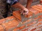 Просмотреть foto Другие строительные услуги Каменщики выполнят кладку любой сложности, бетонные работы 37669915 в Тамбове