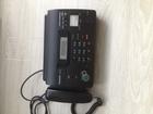 Скачать бесплатно фотографию  Факс Panasonic KX-FT938 (термобумага,автообрезка,спикерфон,автоответчик,автоподатчик,АОН) 67700732 в Тамбове