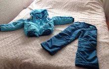 Продам детскую одежду для мальчика 8 лет, Все новое
