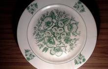 Тарелки суповые и десертные дулево 1956 много новые