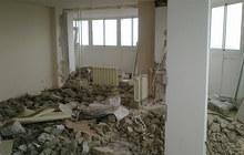 Уборка участков, демонтаж любых строений