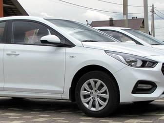 Новое фото Аренда и прокат авто Прокат автомобилей Hundai Solaris II 39623094 в Тамбове