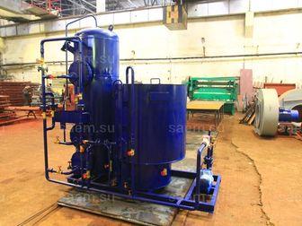 Просмотреть foto Разное Водоподготовительные установки ВПУ 68548587 в Тамбове