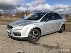 Ford Focus 1.6 МТ, 2008, 224 000 км