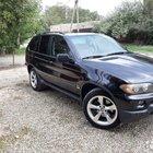 BMW X5 3.0AT, 2005, 203000км