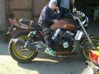 Изображение в Авто Мотоциклы Срочно продам мотоцикл Хонда СВ 400 в хорошем в Тюмени 120000