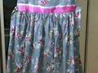 Просмотреть фотографию Детская одежда Платье для девочки 5 лет 32937815 в Тюмени