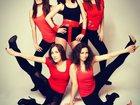 Скачать бесплатно фотографию Фитнес Танцы для девушек! Доведём фигуру до совершенства! 33082726 в Тюмени