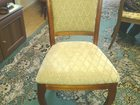 Изображение в Мебель и интерьер Столы, кресла, стулья Продам красивые стулья в прекрасном состоянии в Тюмени 2000