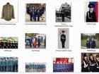 Смотреть foto Детская одежда кадетская парадная форма для кадетов китель ткань из пш 34463128 в Тюмени