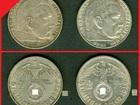 Увидеть фото Коллекционирование 2 марки 1939-1937г Серебро 34816847 в Тюмени
