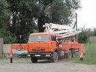 Изображение в   Услуги автомобильного бетонасоса 15, 18, в Тюмени 350