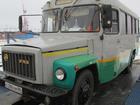 Скачать бесплатно фотографию Пригородный автобус Автобус КАВЗ 3976 37148180 в Тюмени