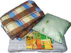 Смотреть фотографию Разное Постельное белье эконом,постельный набор для рабочих   37433017 в Тюмени
