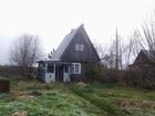 Фотография в Загородная недвижимость Продажа дач в СНТ Тополек, на 9 км Велижанского тракта, в Тюмени 850000
