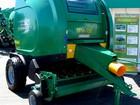 Новое изображение  Пресс-подборщик рулонный ПРИ-150 38937303 в Тюмени