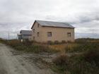 Уникальное фотографию Коттеджные поселки Продам недостроенный коттедж 250 м2 + участок 14 соток п, Березняки 39309721 в Тюмени