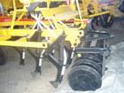 Увидеть фото Сеялка Продам сеялку Омичка; Рабочая ширина захвата 2,05, ширина междурядий 22,8, 52106455 в Тюмени