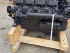 Новое фотографию  Двигатель КАМАЗ 740, 13 с Гос резерва 54016738 в Тюмени