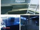 Смотреть фотографию  Погреб металлический Сибиряк 1, 8*2*2 62347400 в Тюмени