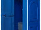 Скачать бесплатно фотографию  Услуги по обслуживанию биотуалетов (мобильных туалетных кабин), 69042663 в Тюмени