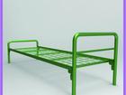 Смотреть фото  Кровати металлические в разных вариантах конструкций 71404918 в Тюмени