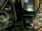 Пылесос SAMSUNG 1800w ураган c управлением скорост