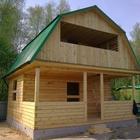 Построить дом из бруса, Строительство домов