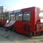 Продам салонные стекла для городского автобуса МАРЗ-4219