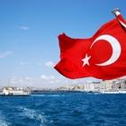 Турция из Тюмени на майские праздники