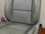 Профессиональный ремонт сидений авто Ремонт автомобильных сидений — наш конек. М