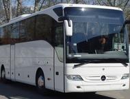 Автобус для спортсменов Жизнь современных спортсменов очень насыщена. Для того,