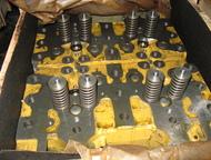 Головка блока для тракторной техники Т-170, Т-130 (51-02-3СП) - продается Предла
