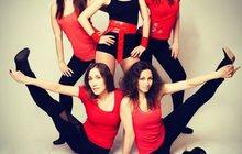 Танцы для девушек.Доведём фигуру до совершенства