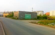 Продам помещение под СТО 164 кв, м, с земельным участком