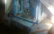 Продам кабину МТЗ-82 местонахождение г, Нефтеюганск (ХМАО)