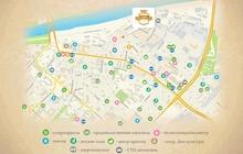 Продам помещение 97 кв, м, в центре Тюмени на набережной