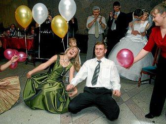 Скачать бесплатно фотографию Организация праздников Ведущая (тамада), Свадьба, юбилей 32784418 в Тюмени