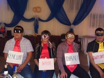 Просмотреть фото Организация праздников Ведущая (тамада), Свадьба, юбилей 32784418 в Тюмени
