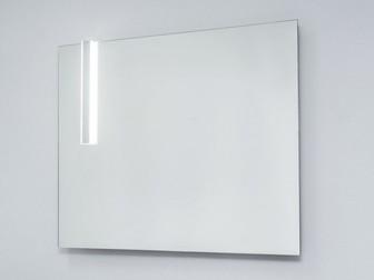 Скачать бесплатно изображение  Зеркала с LED-подсветкой NS Bath 68009496 в Тюмени