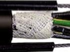 Фотография в   Кабель KTYSY2T-JZ (CRANE 2T) для тельферов в Тобольске 0