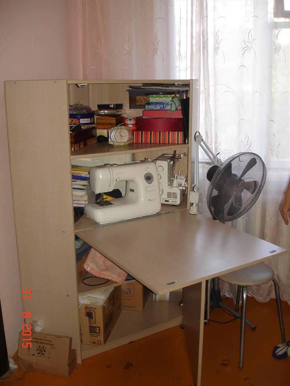 Ремонт швейной и вязальной техники