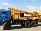 Просмотреть фото Буровая установка Буровая установка УРБ-2А2 32818239 в Тольятти