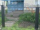 Фото в Строительство и ремонт Двери, окна, балконы Для возведения ограждения довольно часто в Тольятти 0