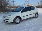 Хэтчбек Volkswagen в Тольятти фото