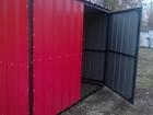 Свежее фото Мебель для дачи и сада Продам хозблок в Тольятти 38012431 в Тольятти