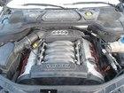 Фотография в Авто Автозапчасти Двигатель на Audi A8 D3 BFM 4. 2л. 335 л. в Тольятти 85000