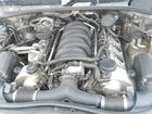 Фотография в Авто Автозапчасти Двигатель на Porsche Cayenne S 2005 года, в Тольятти 90000