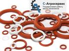 Уникальное фото Разное резиновые кольца круглого сечения недорого 43900504 в Тольятти